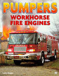 Pumpers Workhorse Fire Engines