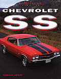 Chevrolet SS (Musclecar Color History)