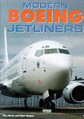 Modern Boeing Jetliners