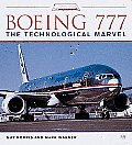 Boeing 777: The Technological Marvel