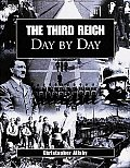 Third Reich Day By Day