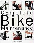 Complete Bike Maintenance Cover