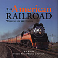 American Railroad Working for the Nation