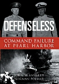 Defenseless Command Failure At Pearl Har