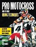 Pro Motocross & Off Road Riding Techniques