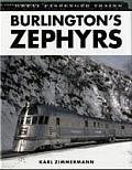 Burlingtons Zephyrs