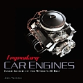 Legendary Car Engines Inner Secrets Of T