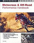 Motocross & Off Road Performance Handbook 3rd Edition