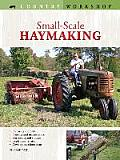 Small-Scale Haymaking (Country Workshop) Cover