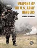 Weapons Of The Us Army Rangers