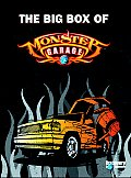 The Big Box of Monster Garage: How to Customize, Weld, and Paint Damn Near Anything