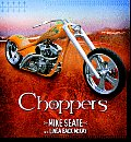 Choppers (Drive. Ride. Fly.) Cover