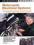 Motorcycle Electrical Systems Troubleshooting & Repair