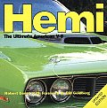 Hemi the Ultimate American V8 Cover
