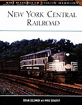 New York Central Railroad (MBI Railroad Color History)