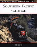 Southern Pacific Railroad (MBI Railroad Color History)