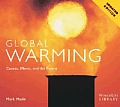 Global Warming Causes Effects & the Future