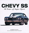 Chevy SS 50 Years Of Super Sport