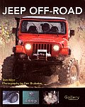 Jeep Off Road Gallery