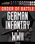 German Infantry in World War II (Order of Battle) Cover