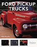Ford Pickup Trucks (Gallery) Cover