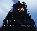 Alco Locomotives Cover
