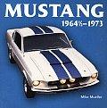 Mustang 1964 1 2 1973