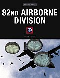 82nd Airborne (Military Power) Cover