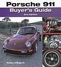 Porsche 911 Buyers Guide 2nd Edition