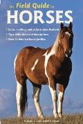 The Field Guide to Horses Cover