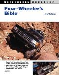 Four-Wheeler's Bible (Motorbooks Workshop) Cover