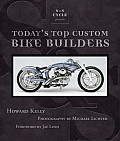S&s Cycle Presents Today's Top Custom Bike Builders