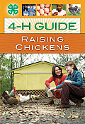 Raising Chickens (4-H Guide)