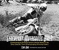 Legendary Motocross Bikes Championship Winning Factory Works Bikes