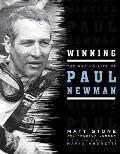Winning Racing Life Of Paul Newman