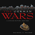 German Wars A Concise History 1859 1945