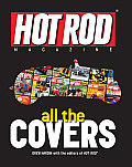 Hot Rod Magazine: All the Covers