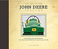 The Art of the John Deere Tractor