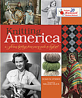 Knitting America A Glorious Heritage from Warm Socks to High Art