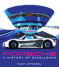 Porsche A History of Excellence