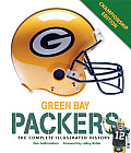 Green Bay Packers: The Complete Illustrated History Cover
