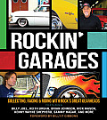 Rockin' Garages Cover