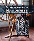 Norwegian Handknits Heirloom Designs from Vesterheim Museum