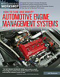 How to Tune & Modify Automotive Engine Management Systems New & Updated