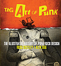 Art of Punk The Illustrated History of Punk Rock Design