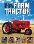 How to Restore Your Farm Tractor Cover