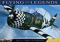 Flying Legends 16-Month Calendar: September 2013 Through December 2014