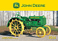 John Deere 16-Month Calendar: September 2013 Through December 2014