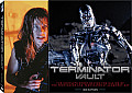 Terminator Vault The Complete Story Behind the Making of T1 & T2