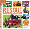 Rescue & Emergency Vehicles...